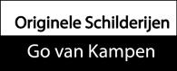 Bestel een exclusieve kunstdruk van Go van Kampen