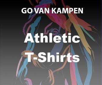 Art Women's Athletic Tshirts